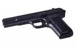 Пистолет пневматический Stalker SATT Spring (ТТ), 6мм, металл