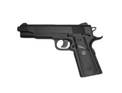 Пистолет пневматический Stalker SC1911P (Colt 1911) 6мм, пластик