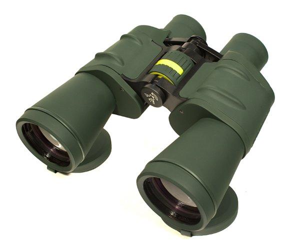Бинокль Sturman 7x50 зеленый