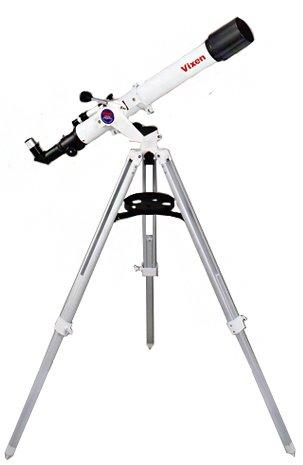 Телескоп Vixen A70Lf на монтировке MINI PORTA TV39941
