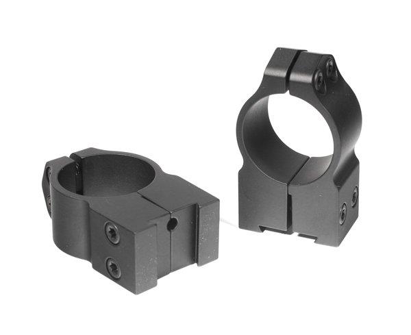 Кольца Warne TIKKA 25,4 мм высокие 2TM
