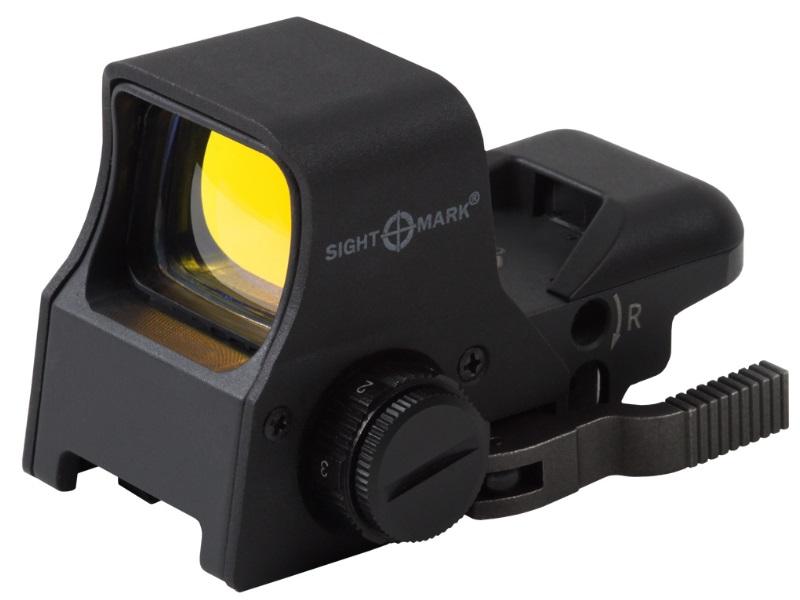 Прицел коллиматорный Sightmark Ultra Shot Pro Spec