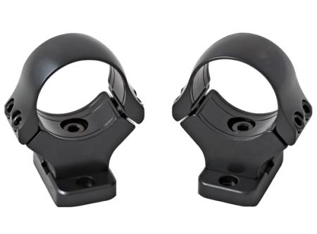 Кронштейн MAK с кольцами 30 мм для Tikka T3, средний, небыстросьемный, 4020-30107