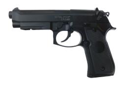 Пистолет пневматический Stalker S92ME (Beretta 92), металл