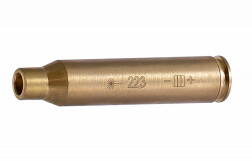 Лазерный патрон ShotTime ColdShot .223Rem
