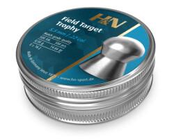 Пули H&N Field Target Trophy 5.5 мм, 0.95 г, 500 шт