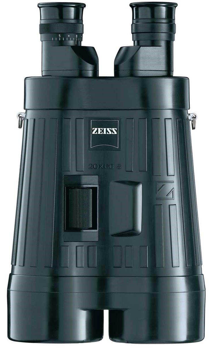 Бинокль Zeiss 20x60 T* S со стабилизацией изображения