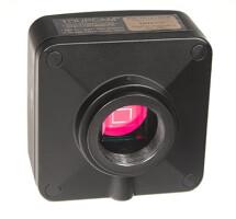 Камера для микроскопа ToupCam UHCCD01400KPB