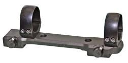Быстросъемное единое основание MAK на Tikka T3, кольца 30 мм, BH 2.5 мм, 5072-30107