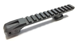 Поворотное основание MAKflex с базой Picatinny для установки на базы EAW, 2100-5000