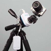 Компактная монтировка Sightron nano.tracker