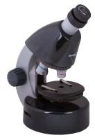 Микроскоп Levenhuk LabZZ M101 Moonstone\Лунный камень