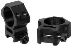 Кольца Leapers AccuShot 30 мм на Weaver средние RGWM-30M4
