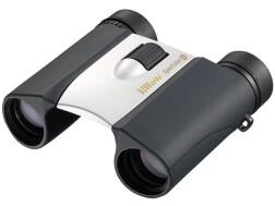 Бинокль Nikon Sportstar EX 10x25, серебристый