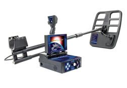Металлоискатель Nokta Makro Deephunter 3D Pro