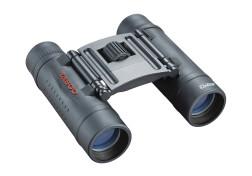 Бинокль Tasco Essentials Roof 10x25, черный