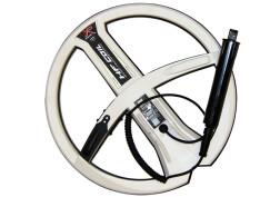 Катушка XP 22,5 см HF для Deus, ORX, круглая