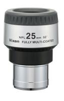 Окуляр Плесла Vixen NPL 25mm 31.7mm