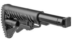 Складной приклад FAB Defense M4-SAIGA