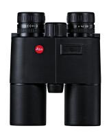 Бинокль-дальномер Leica Geovid 8x42 HD, M