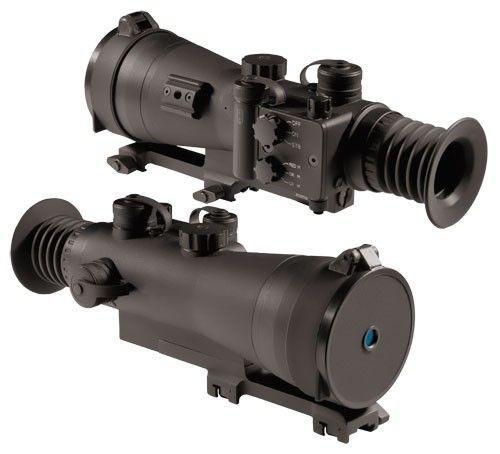 Прицел ночного видения Dipol D761M (2+)
