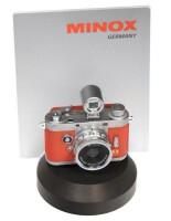 Подставка MINOX для фотокамер