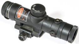Лазерный ИК-осветитель Dipol L2, Weaver, 850нм