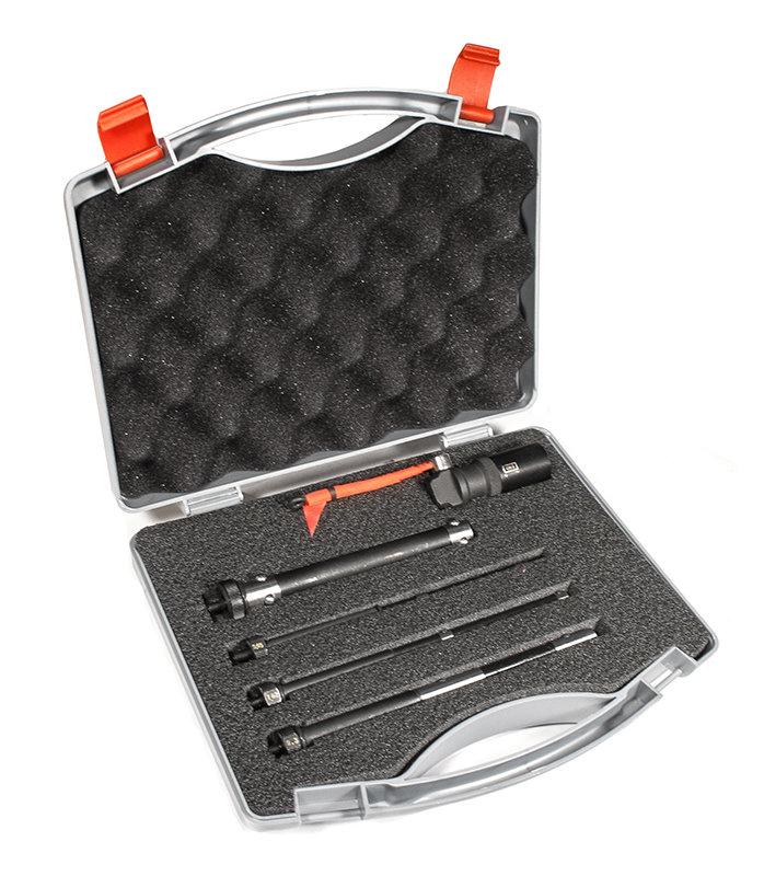 Лазерный прибор xолодной пристрелки ЭСТ ЛПХП-О