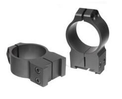 Кольца Warne TIKKA 30 мм высокие 15TM