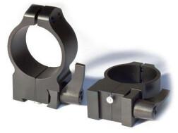 Кольца быстросъемные Warne TIKKA 30 мм высокие 15TLM