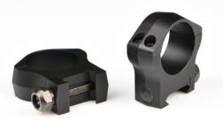 Кольца Warne 30 мм на Weaver, ультра высокие, 7217M