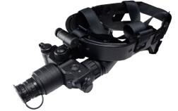 Очки ночного видения Dipol D206 Pro, (2+ bw)