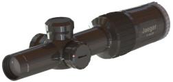 Оптический прицел Yukon Jaeger 1-4x24 CT01i