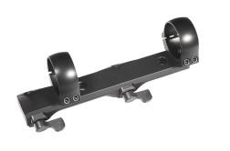 Быстросъемное единое основание MAK на Blaser R93/BBF95/97/D99, кольца 30 мм, BH 5 мм, 5094-30193