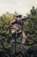 Мобильная вышка для охоты Scorpio