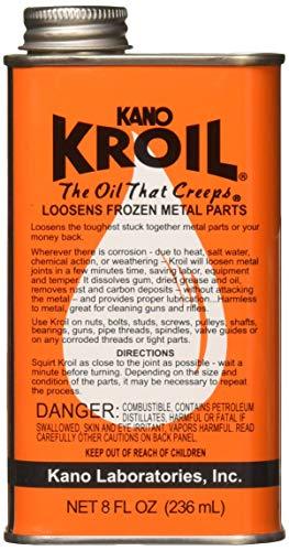 Масло Kano Kroil с высокой проникающей способностью 236 мл