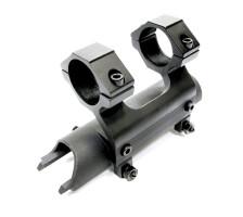 Крышка ствольной коробки Leapers UTG СКС с кольцами 26 мм MNT-T640