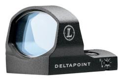 Коллиматорный прицел Leupold DeltaPoint Reflex Sight (Cross Slot Mount) 7.5 MOA Inscribed Delta 59665