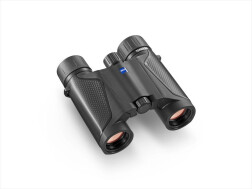 Бинокль Zeiss Terra ED Pocket 8x25, черный