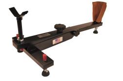 Станок для пристрелки оружия Benchmaster BenchCaddy, BMC