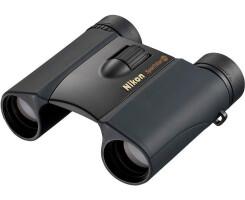 Бинокль Nikon Sportstar EX 8x25, черный