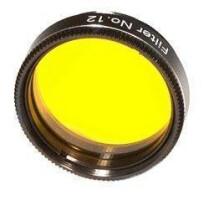 Светофильтр Sturman желтый N12 1,25''