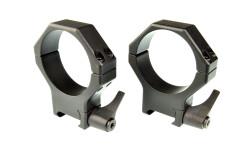 Быстросъемные кольца Contessa на Weaver D40mm BH14.5mm