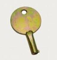 Ключ замка оружейного ЭСТ