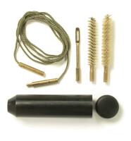 Походный набор для чистки Stil Crin калибры 7.62/30/300, в цилиндре