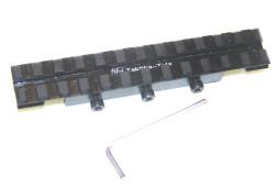 Планка Weaver ствольной коробки МР-155