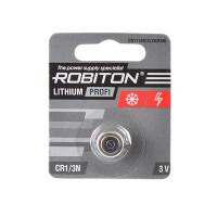 Элемент питания Robiton CR1/3N-BL1