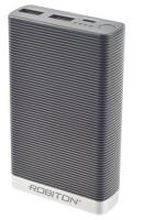 Универсальный внешний аккумулятор Robiton Power Bank Li7.8-K 7800 мАч