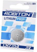 Элемент питания Robiton R-CR2354-BL1