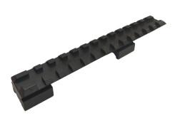 Кронштейн Kozap для CZ-527, планка Weaver/Picatinny, удлиненный
